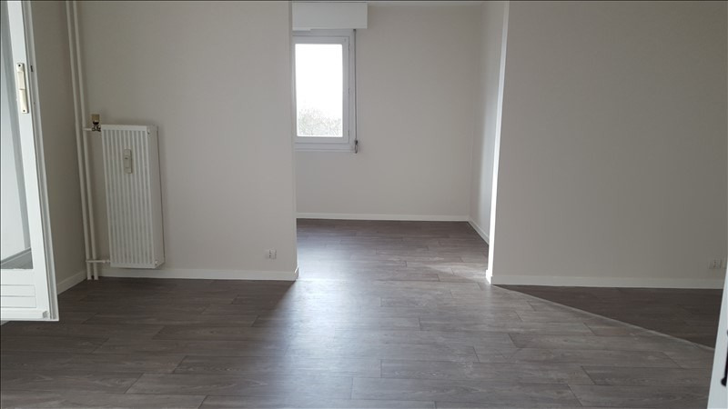 Rental apartment Quetigny 810€ CC - Picture 2