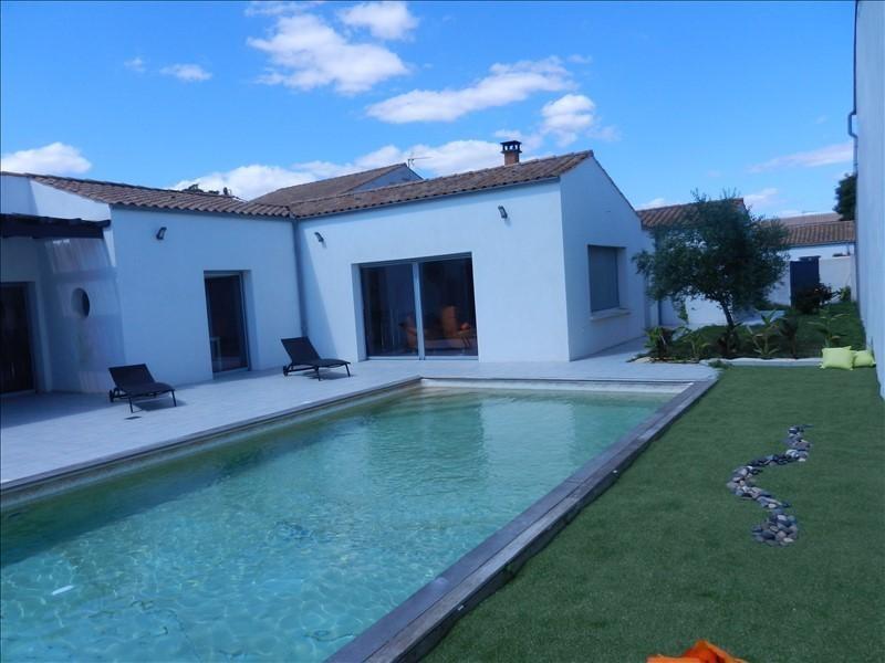 Vente maison / villa La rochelle 467550€ - Photo 7
