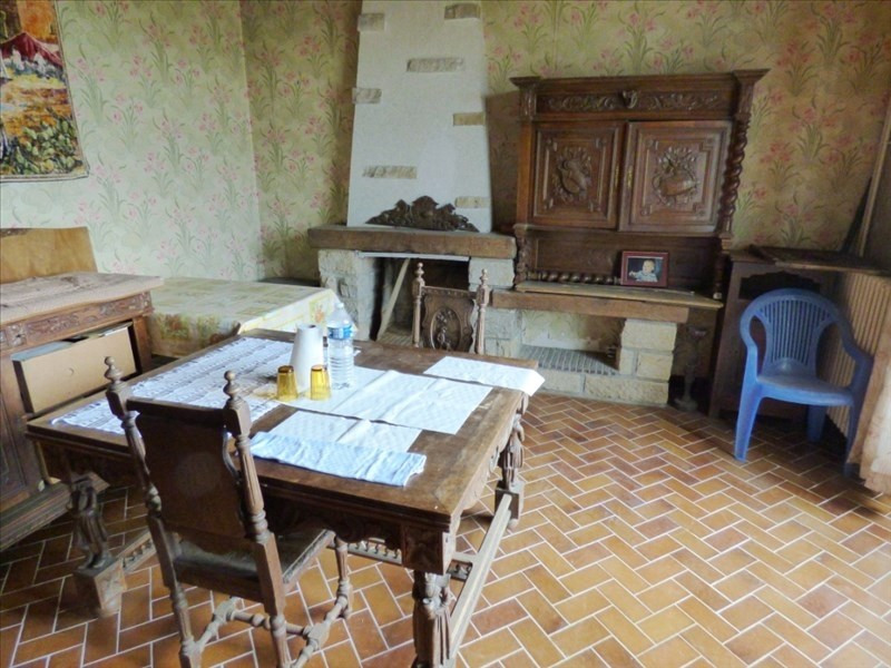 Vente maison / villa Poilley 213 000€ - Photo 6