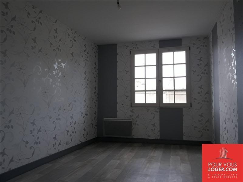 Sale apartment Boulogne sur mer 95990€ - Picture 2