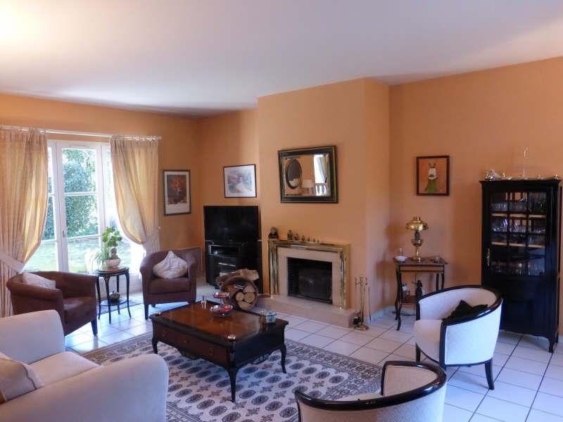 Vente maison / villa Soisy sous montmorency 544000€ - Photo 7