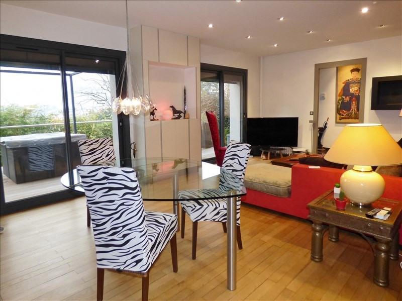 Deluxe sale house / villa Aix les bains 635000€ - Picture 7