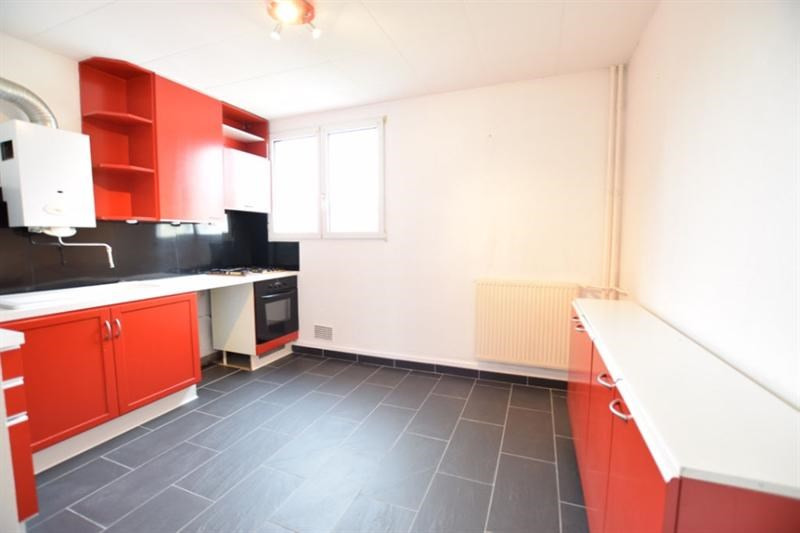 Vente appartement Brest 96 700€ - Photo 5