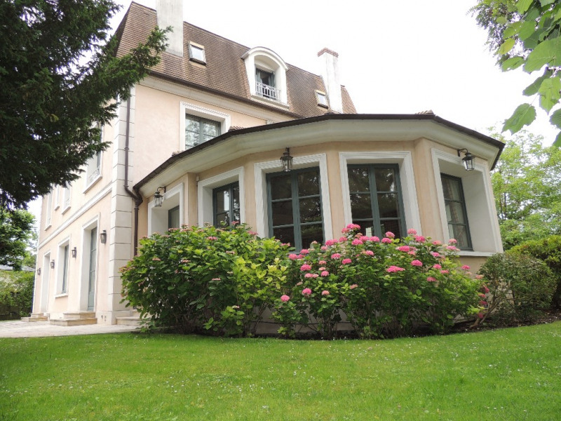 Vente de prestige maison / villa Le vesinet 3 195 000€ - Photo 6