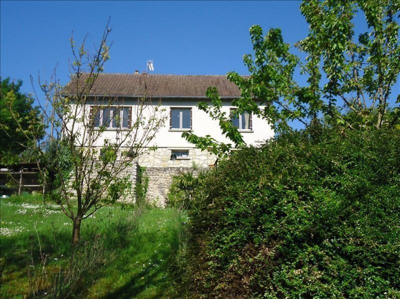 Vente maison / villa Proche vernon 183300€ - Photo 4