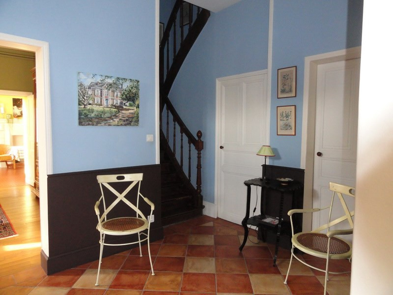 Deluxe sale house / villa Angers nord 35 mn 477000€ - Picture 7