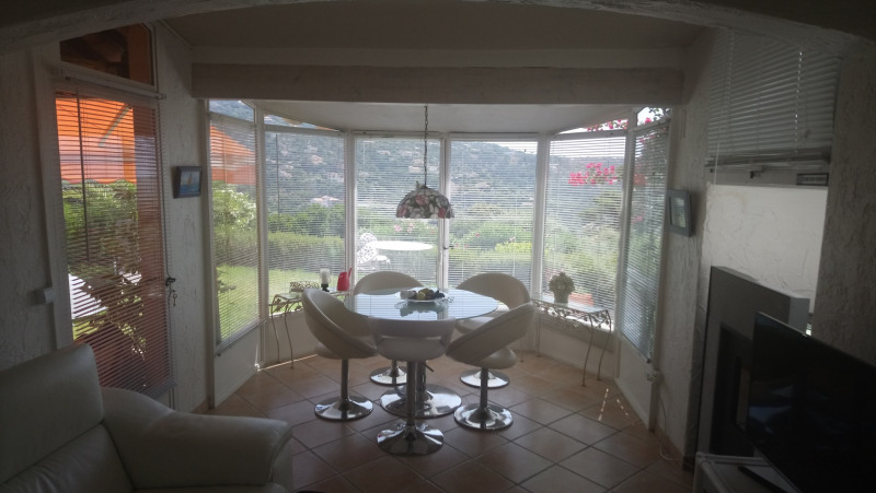 Location vacances appartement Les issambres 625€ - Photo 2