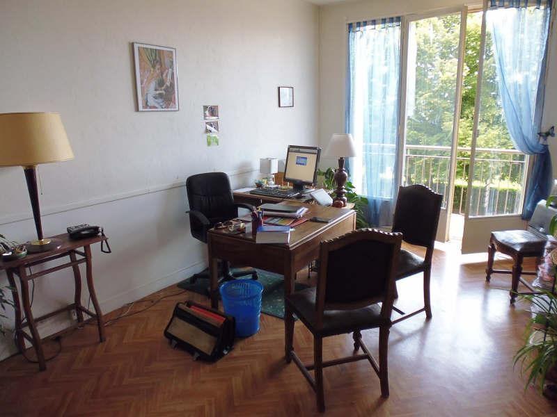 Venta  apartamento Poitiers 63000€ - Fotografía 1