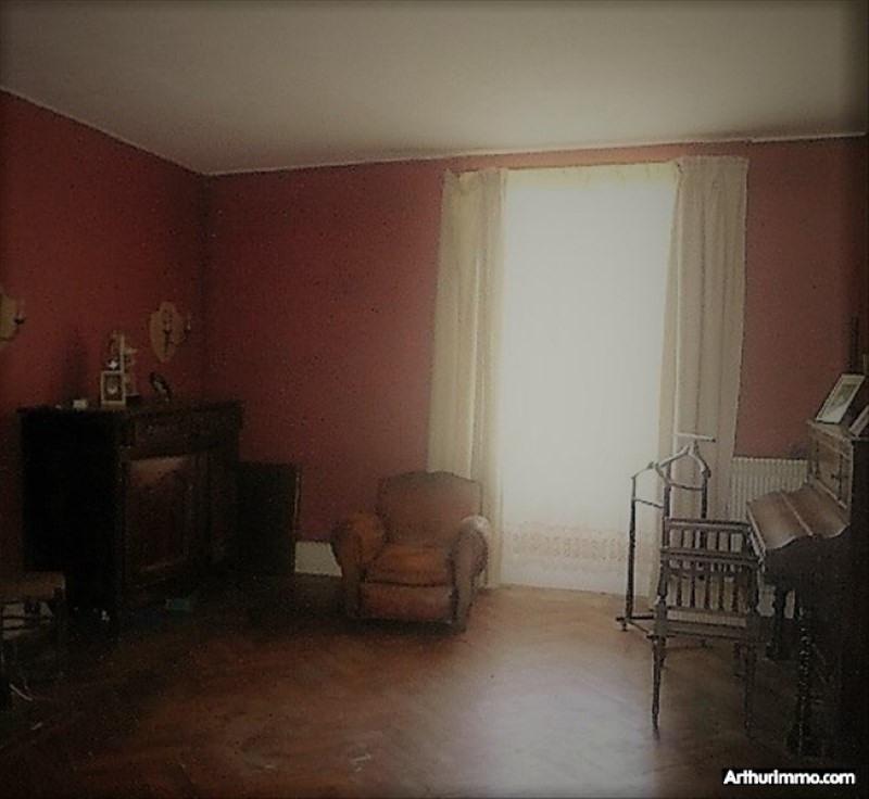 Vente maison / villa Vailly sur sauldre 328000€ - Photo 5