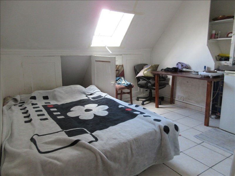 Vente appartement Paris 10ème 140 000€ - Photo 1
