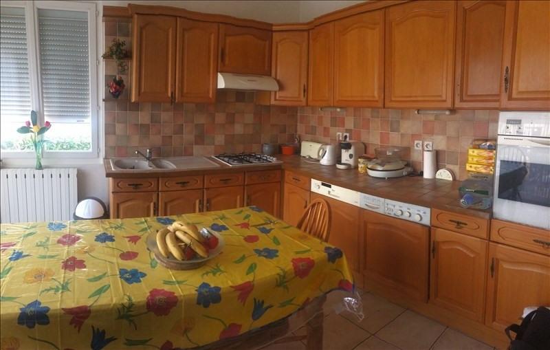 Vente maison / villa Ozoir la ferriere 406000€ - Photo 2