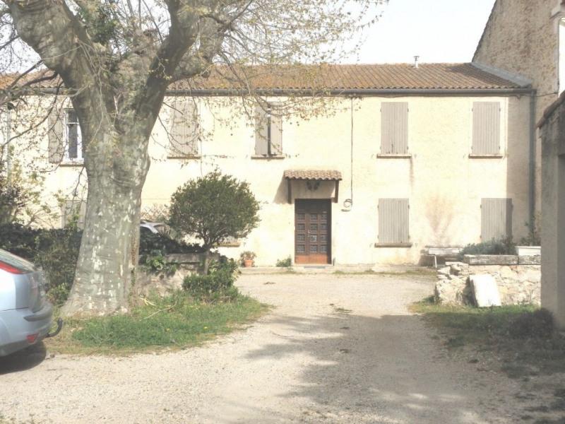Venta  casa Montfavet 244000€ - Fotografía 3