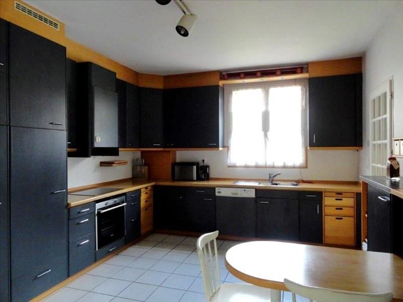 Vendita casa Feucherolles 650000€ - Fotografia 5