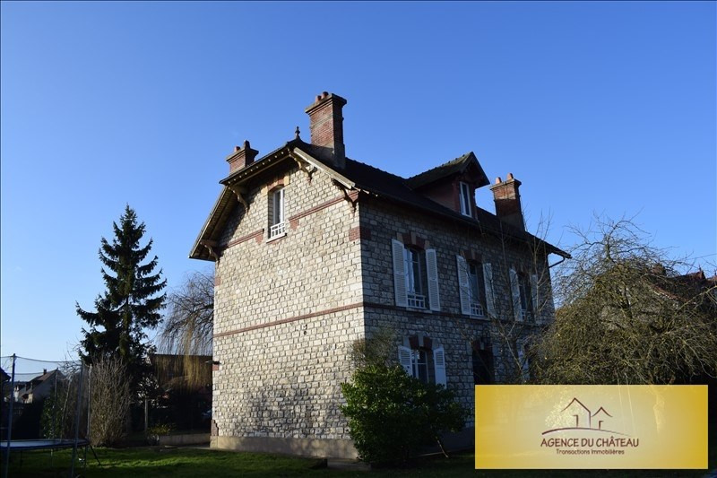 Verkoop  huis Rosny sur seine 349000€ - Foto 1