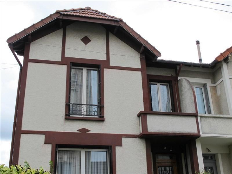 Vente maison / villa Colombes 499000€ - Photo 1
