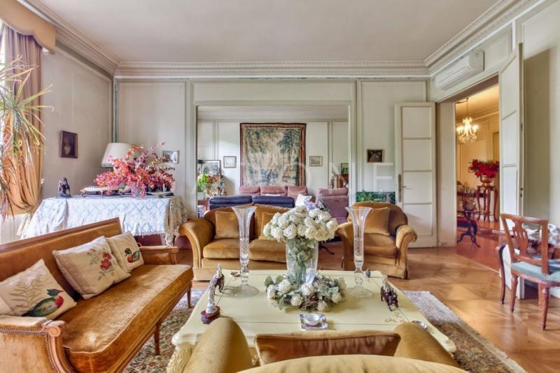 Appartement 205m² Charles Laffitte Neuilly sur Seine 92200 -
