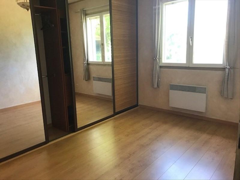 Affitto casa Moidieu detourbe 930€ CC - Fotografia 5