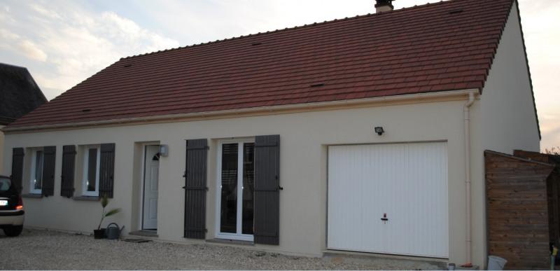 Maison  4 pièces + Terrain 564 m² Denonville par MAISONS ELISA
