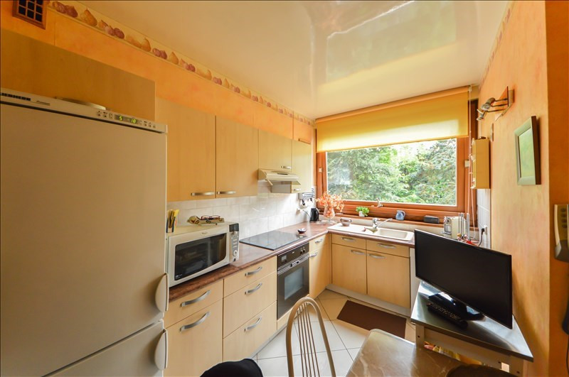 Vente appartement Ville d avray 435 000€ - Photo 3