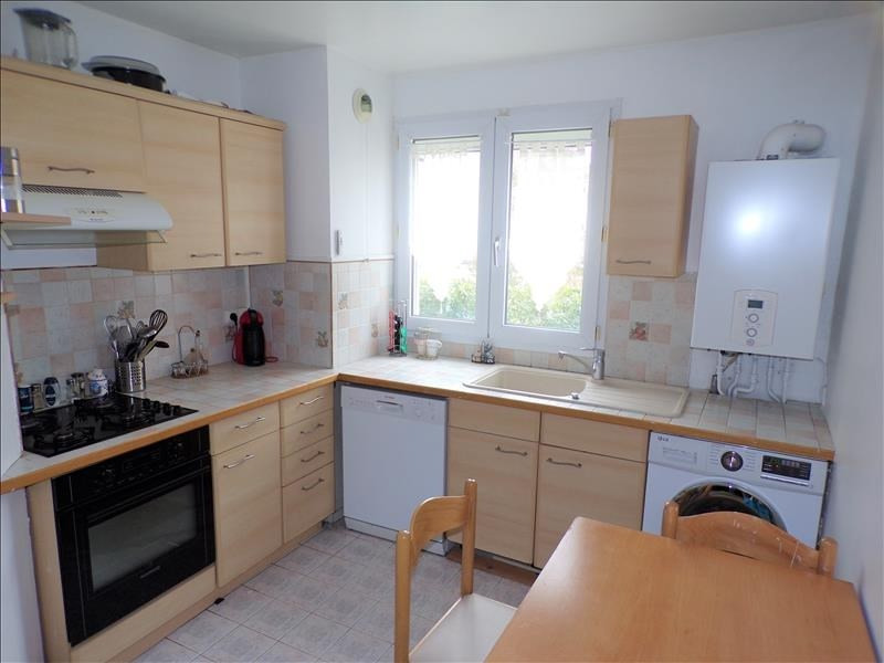 Vendita appartamento Guyancourt 229000€ - Fotografia 5