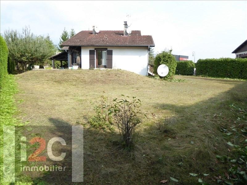 Location maison / villa Segny 2500€ CC - Photo 8