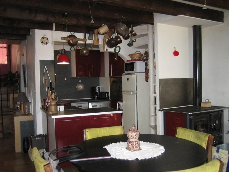 Sale house / villa Soumont 133000€ - Picture 3