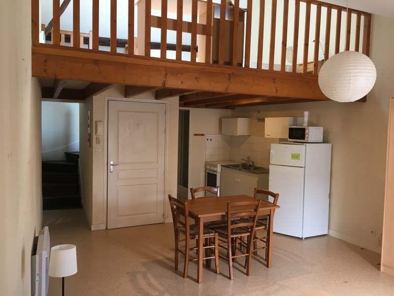 Rental apartment Poitiers 460€ CC - Picture 1