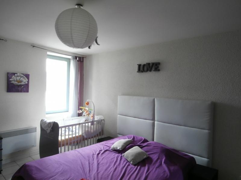 Vente appartement Castres 106000€ - Photo 4