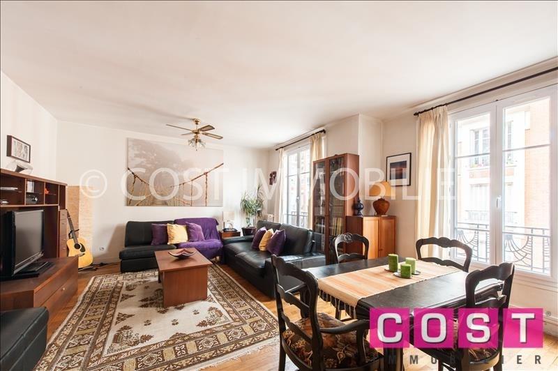 Revenda apartamento Asnieres sur seine 515000€ - Fotografia 2