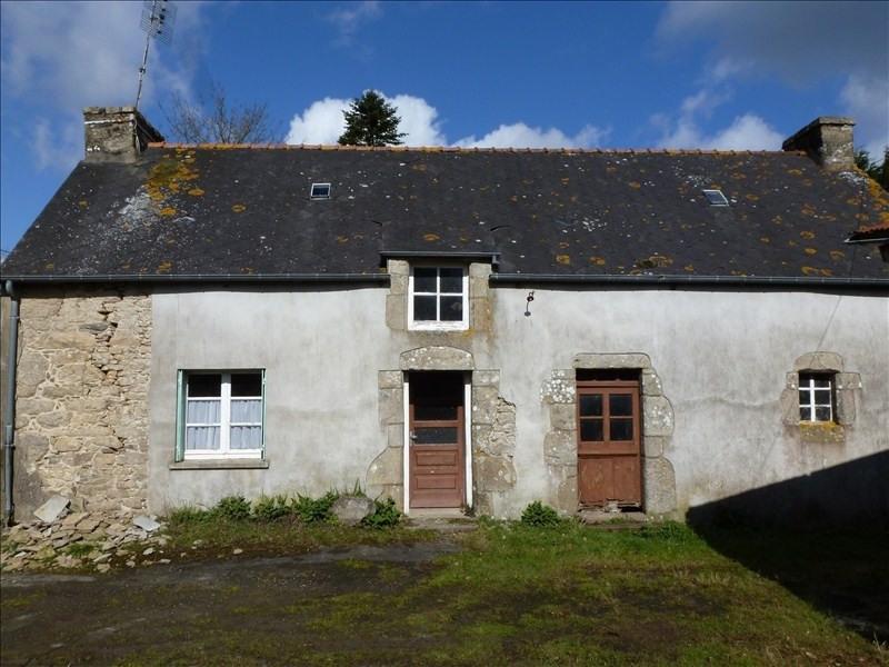 Vente maison / villa Ploeuc sur lie 49500€ - Photo 5