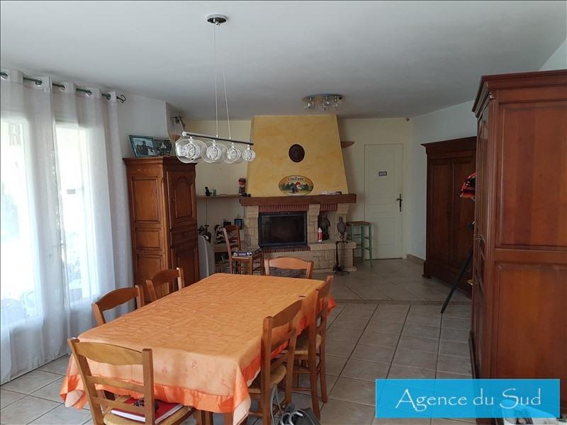 Vente de prestige maison / villa Nans les pins 560000€ - Photo 3