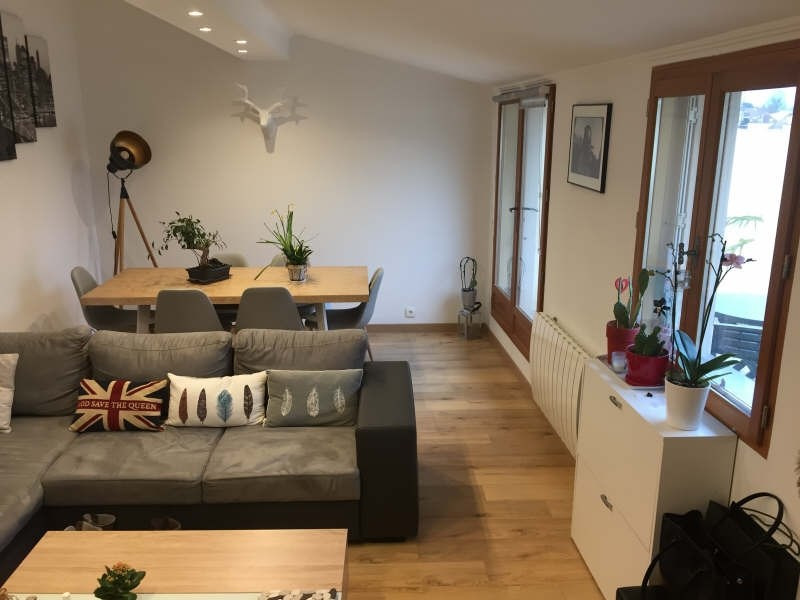 Sale apartment Brie comte robert 178500€ - Picture 1