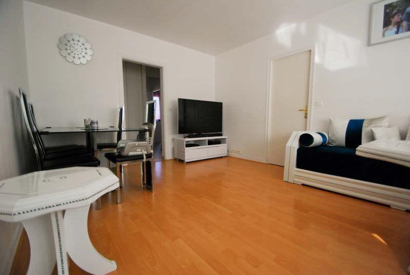 Sale apartment Bezons 188000€ - Picture 3
