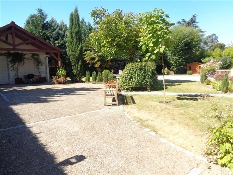 Sale house / villa Bois le roi 699000€ - Picture 4