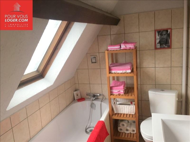 Sale apartment Le portel 125990€ - Picture 9