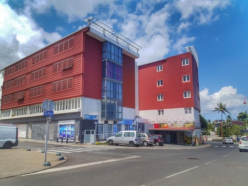 Sale apartment La possession 111000€ - Picture 1