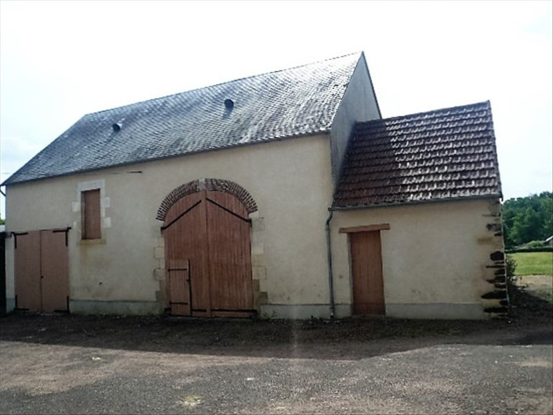 Vente maison / villa Sancerre 138500€ - Photo 2