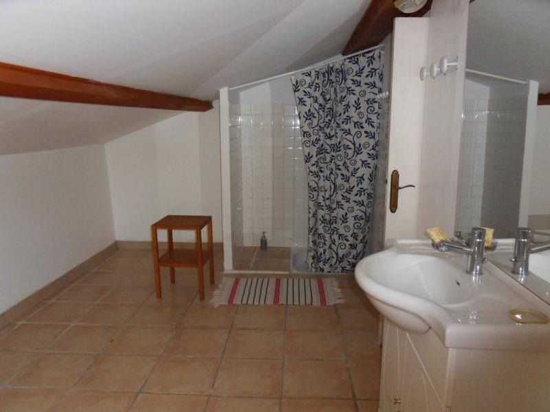 Sale house / villa Althen des paluds 420000€ - Picture 10
