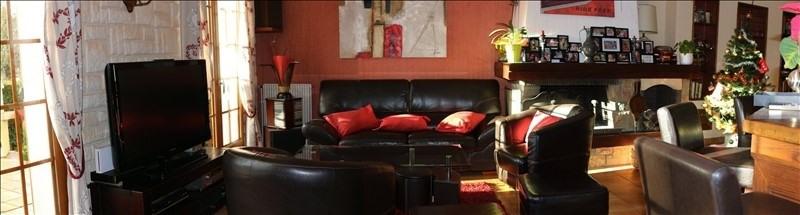 Revenda casa Limours 449000€ - Fotografia 3