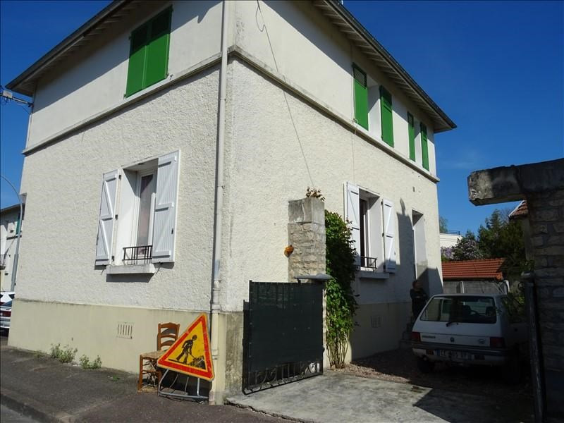 Sale apartment Troyes 92 000€ - Picture 1