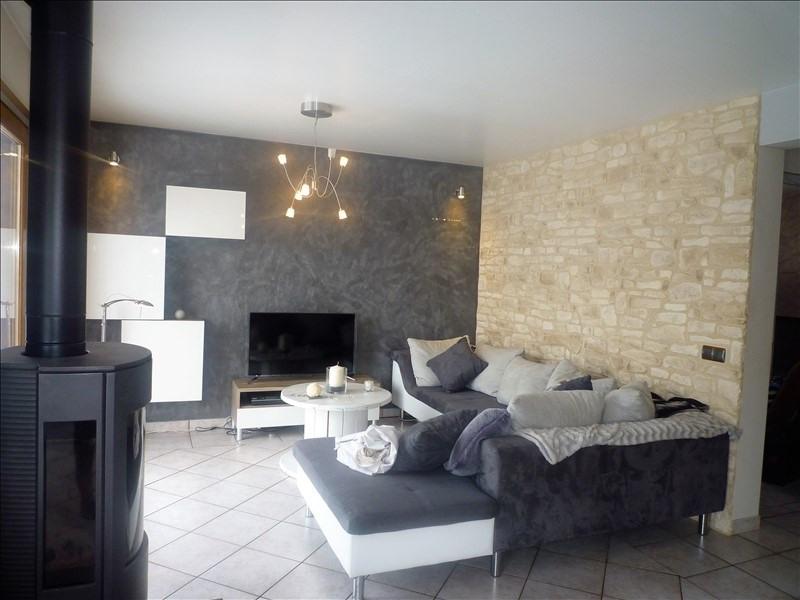 Vendita casa Artemare 238000€ - Fotografia 4