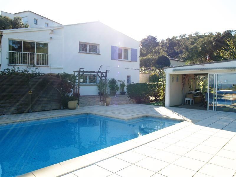 Vente maison / villa Les issambres 835000€ - Photo 5