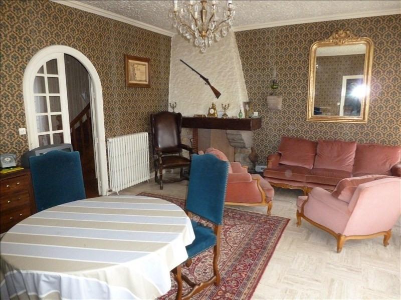 Vente maison / villa Ploeuc sur lie 75500€ - Photo 2