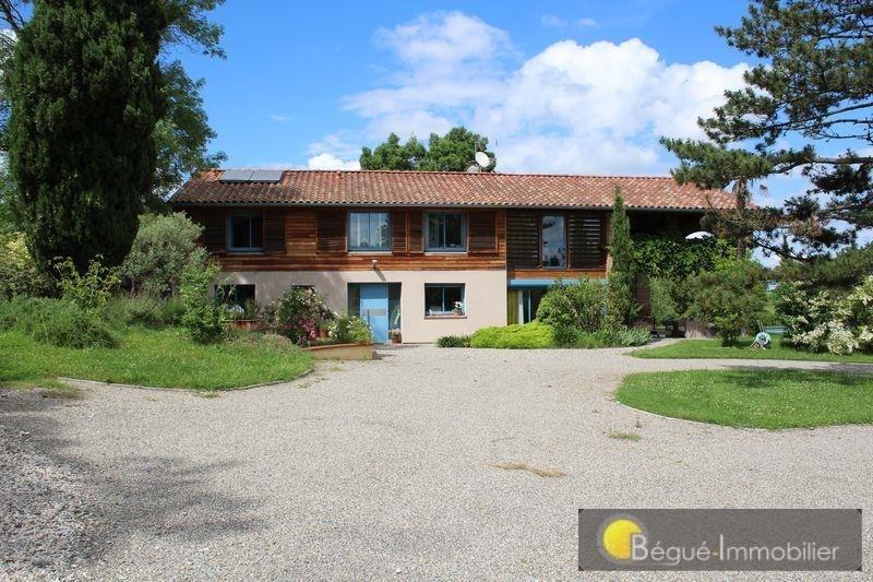 Deluxe sale house / villa 15 mns pibrac 730000€ - Picture 6