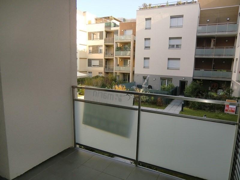 Rental apartment Aix les bains 786€ CC - Picture 7