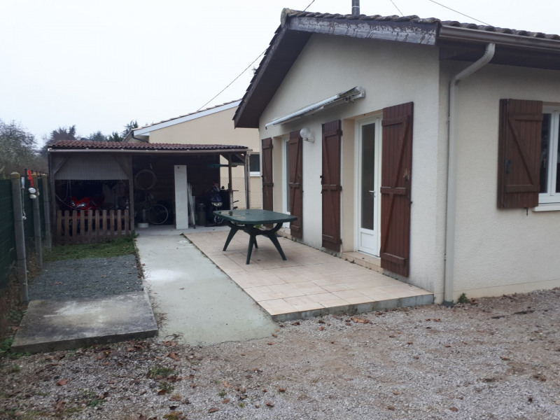 Location maison / villa Arbanats 800€ CC - Photo 2