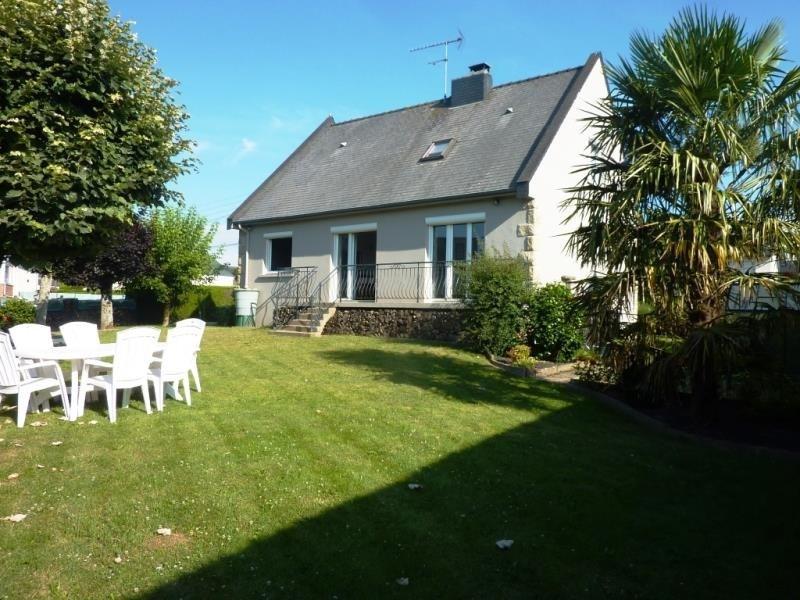 Vente maison / villa Laignelet 192400€ - Photo 1