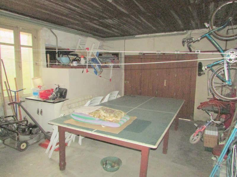 Vente maison / villa Aigre 81500€ - Photo 11