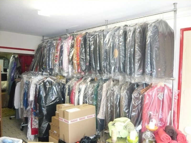Vente fonds de commerce boutique Meslay du maine 24 000€ - Photo 5