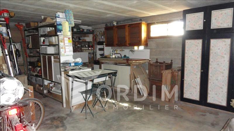 Sale house / villa Pourrain 193475€ - Picture 10